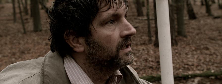 Alexander Gregor als Bobby